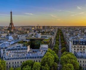 Hausse moins forte des loyers à Paris en 2020 grâce à l'encadrement