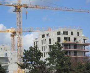 Le monde HLM devrait maintenir un rythme soutenu de constructions et...