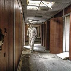 Mandatory asbestos identification before carrying out work