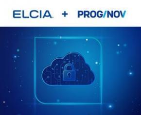 Elcia signe un partenariat avec Proginov pour proposer son ERP Diapason en...