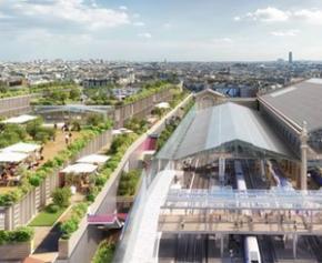 L'abandon du projet de la Gare du Nord est un nouveau coup dur pour la...