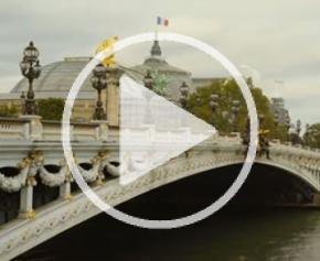 Les ponts de Paris sont éternels
