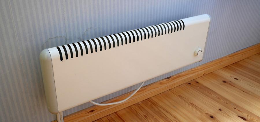 Le chauffage électrique parfaitement adapté pour la rénovation énergétique des logements selon une étude des fabricants