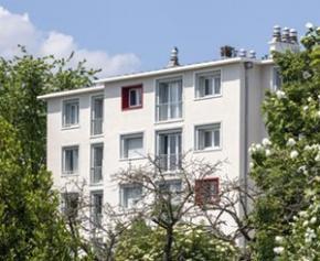 Des façades plus contemporaines et performantes pour...