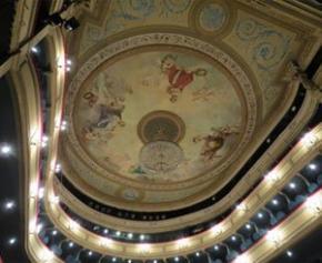 A Marseille, le Théâtre du Gymnase baisse le rideau pour mieux renaître