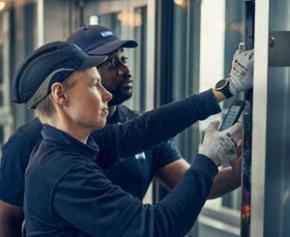 L'ascenseur au cœur du bien-être des occupants du bâtiment