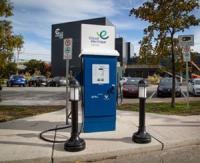 Feu vert à la création d'une entreprise commune pour l'installation de bornes de recharge aux Antilles