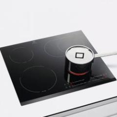 Table de cuisson vitrocéramique encastrable 60 cm