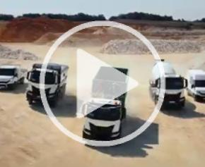 IVECO Xtreme Experience - Le Film