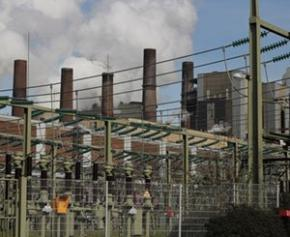 La transition énergétique progresse trop lentement pour limiter le...