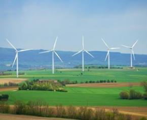 Une large majorité de Français favorable à l'éolien