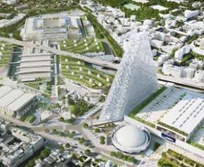 Une enquête vise la concession où doit être bâtie la Tour Triangle à Paris