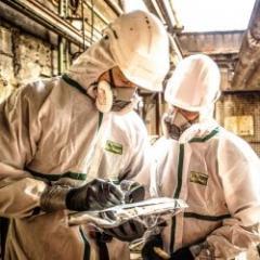 Repérage des polluants et gestion des déchets avant démolition grâce au BIM