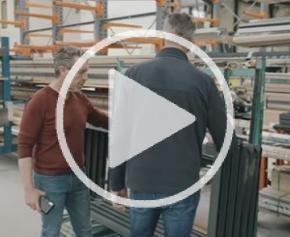 Réseau des Aluminiers Agréés Technal : 40 ans d'histoire