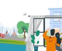 Le Cerema mobilisé aux côtés des collectivités pour la journée nationale de la qualité de l'air