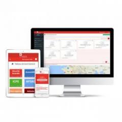 The digital solution to manage all your regulatory registers and files