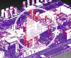 BIM at the service of deconstruction and depollution
