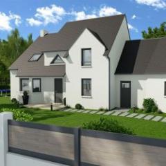 Logiciel d'architecture 3D pour la construction de maison