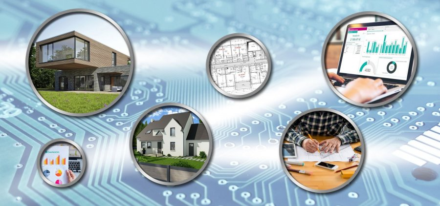The construction industry continues its digital revolution