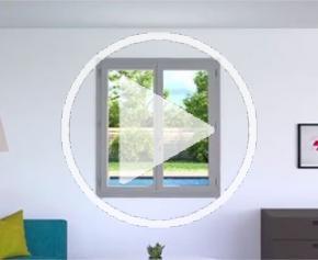 siMple la fenêtre | Le concept