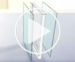 Double glazing: How does solar control work?