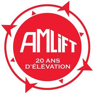 by AMLIFT