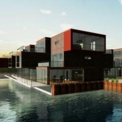 Logiciel BIM pour la conception architecturale 3D : simple, innovant, et rentable