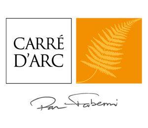 by Carré d'Arc