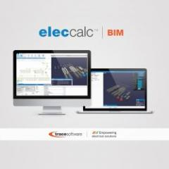 The only Open BIM solution for the design of electrical installations