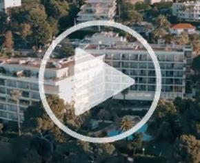 L'hôtel Holiday Inn à Cannes prend le pas de la transition énergétique avec Hellio - GEO PLC