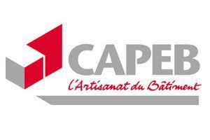 CAPEB: Logo
