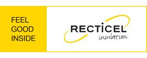 Recticel Insulation : Logo