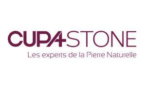 Cupa Stone: Logo