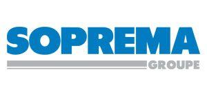 Soprema: Logo