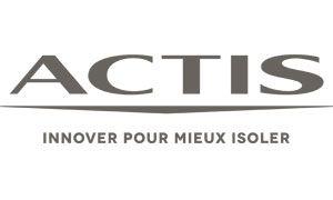 Actis: Logo