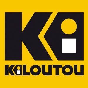 KILOUTOU: Logo