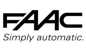Faac: Logo