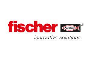 fischer: Logo