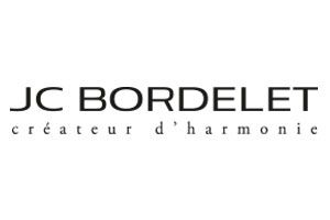 JC Bordelet : Logo