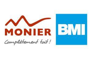 Monier: Logo