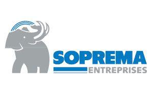 Soprema Entreprises: Logo