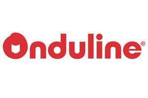 Onduline: Logo