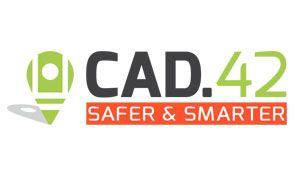 CAD.42: Logo