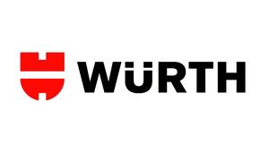 Würth France : Logo