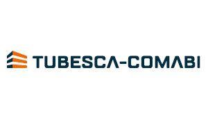 Tubesca-Comabi: Logo