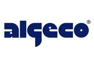 Algeco: Logo