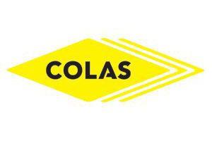 Colas: Logo
