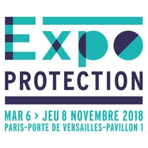 Expoprotection : Logo
