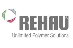 REHAU: Logo
