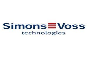 SimonsVoss: Logo